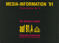 BERU Media-Information 1991 (Mappe außen).png