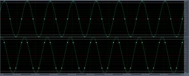 Sinus 12 kHz @48 kHz Samplerate mit 45Grad Offset.png